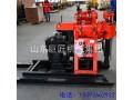 现货供应HZ-130YY液压水井钻机 移机民用打井机提钻方便
