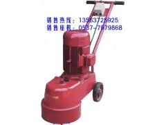 厂家特供水磨石机 电动水磨石机现货供应 金刚石模块