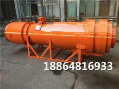 KCS湿式除尘风机隧道、煤矿除尘净化空气