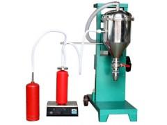 GFM型干粉灌装机日常维修保养