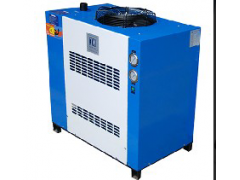 嘉美冷凍式干燥機|DX-002GF干燥機|2.8立方干燥機