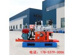 YQZ-30柴油機動力 工程勘探液壓加壓效率高鉆機