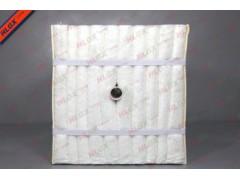 铁水包盖 钢水包盖专用保温内衬首选含锆型陶瓷纤维模块