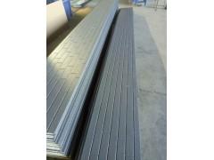 标砖纹 金属雕花板 保温装饰板  金属面外墙装饰板