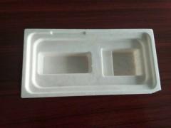 秸稈生態全降解手機包裝內托生產流水線