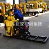 HZ-130Y液压水井钻机山东巨匠集团液压钻井机