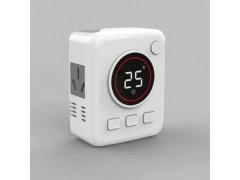 温控器|插头定时式墙暖温控器|电采暖温控器
