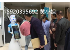 导医问诊机器人 导诊机器人 医院导诊机器人