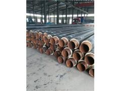 地埋聚氨酯保溫鋼管品種齊全