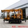 山东鲁探XYD-200履带式勘探钻机 省时省力的液压工程钻机
