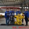 HZ-130Y液压勘探钻机厂家直销 百米液压钻井机行业领先