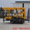 优惠促销XYD-130履带勘探钻机 操作方便的液压钻机