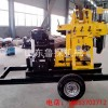XYX-200轮式勘探钻机工厂直销 百米地质钻探机保质保量