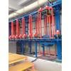 垂直升降式电镀生产设备