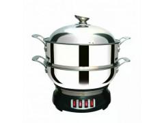 多功能電熱鍋價格受哪些因素影響