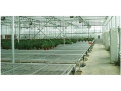 溫室大棚苗圃花卉移動苗床選擇要點