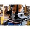 厂家供应全自动盒装电池码垛机械手 码垛机器人