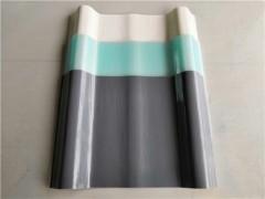 四平艾珀耐特玻璃鋼瓦 廠家直銷 質量可靠