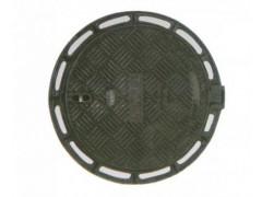 怎样解决铸铁井盖安装不到位现象