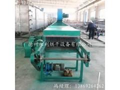 海綿砂塊烘干機 帶式工業干燥設備 品質保障