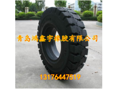 好实心轮胎8.25-16自卸车轮胎矿用轮胎