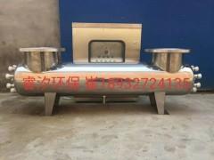 山東聊城WTS-2A內置式水箱自潔消毒器