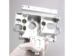 铝合金加工 大型cnc加工高精度治具夹具来图定制厂家