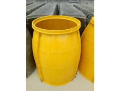 玻璃鋼檢查井廠家直銷價格是多少、玻璃鋼檢查井規格大全