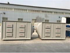 SDG干式酸性廢氣凈化器專業生產銷售廠家 品質保障