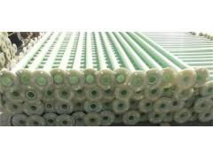 優質農業灌溉專用泵管 排水玻璃鋼泵管