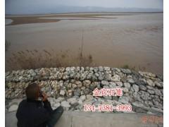 河道边坡防护格宾网,桥墩防护格宾网,拦河坝护脚格宾网