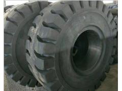 新实心轮胎26.5-25工程轮胎装载机轮胎