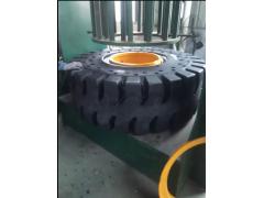 装载机实心轮胎29.5-25
