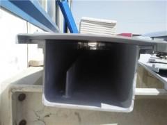 厂家直销湖北 浙江 江苏玻璃钢电缆槽 SMC电缆槽