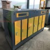 UV光解废气处理设备是利用特制的高能高臭氧UV紫外线光束照射
