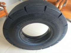 三包质量1000-20光面压路机轮胎加厚耐磨内胎钢圈