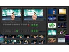 新维讯XUVS系列全景化、全媒体、超高清演播室系统