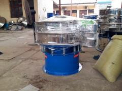 石膏粉超声振动筛,活性炭粉振动筛选机,煤粉密封不锈钢旋振筛