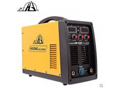 上海沪工NB-250F电焊机分体式气保焊