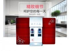 上海加热一体净水机哪家好