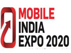 2020印度(新德里)国际移动通信展