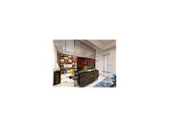 酒店金属花格定制,不锈钢屏风,不锈钢镂空花定制