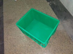廣州喬豐塑料食品箱周轉箱廠家直銷