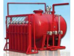 PWZ系列泡沫喷雾灭火装置