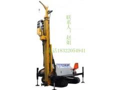 履带式旋喷钻机,单双三管旋喷桩机钻杆钻具