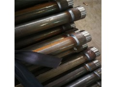 57*3.25螺旋式声测管河北领翔厂家现货销售