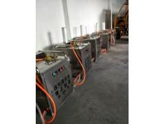 鄭州蒸汽清洗機設備廠家