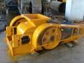 对辊破碎机提高砂石行业装备升级