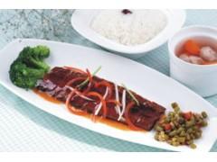 鳗鱼饭—日式蒲烧鳗鱼—烤鳗鱼