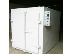 喷塑烤箱 热风循环烘箱 环保高效烘干设备 喷塑燃气设备